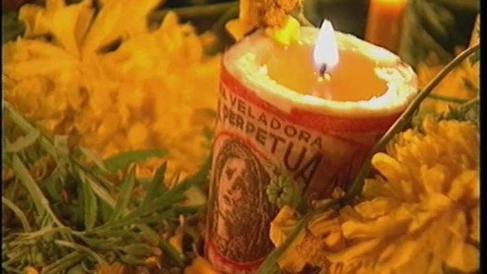 Food for the Ancestors | Memorials