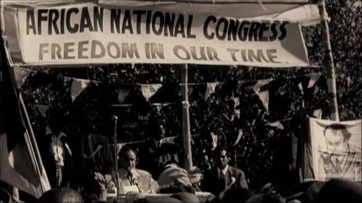 Frontline: The Long Walk of Nelson Mandela | Acts of Rebellion