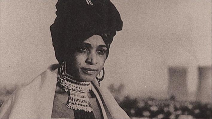 Frontline: The Long Walk of Nelson Mandela | Winnie Mandela