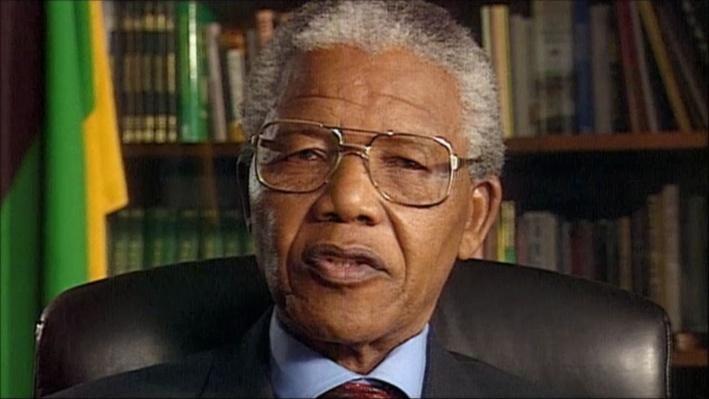Frontline: The Long Walk of Nelson Mandela | Elections