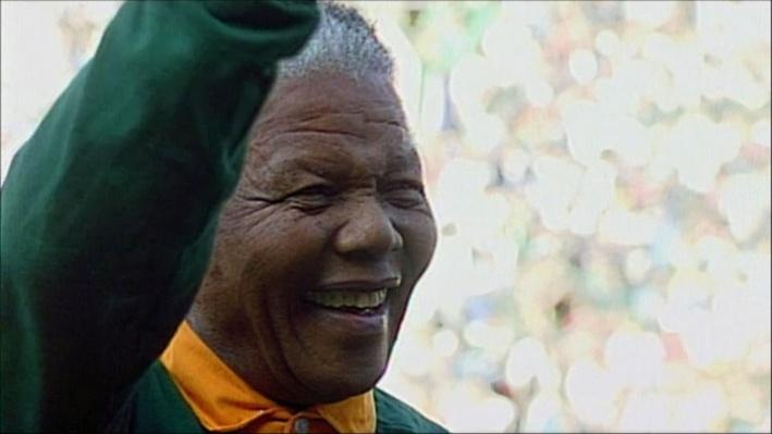 Frontline: The Long Walk of Nelson Mandela | Icon for Reconciliation and Forgiveness