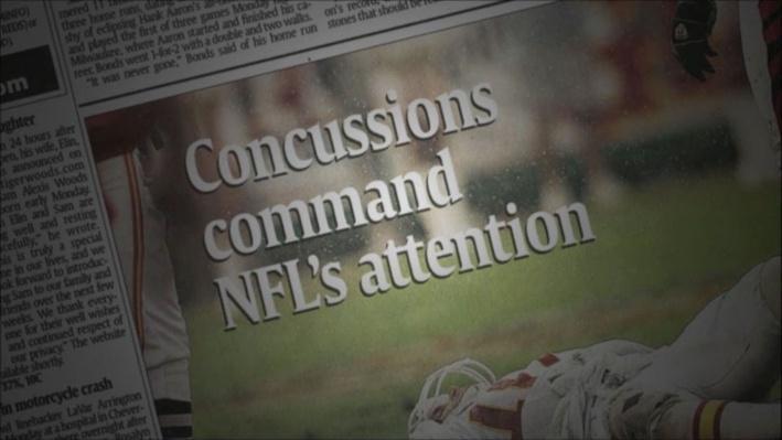 Frontline: Football High | Brain Damage
