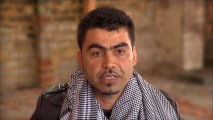 Frontline: Fighting for Bin Laden | Fighting for bin Laden