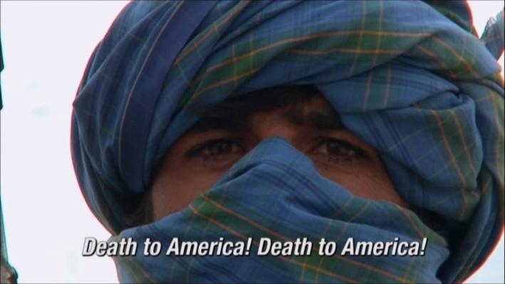 Frontline: Fighting for Bin Laden | Sharia Law
