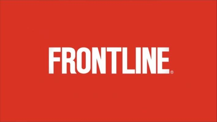 Frontline: The Meth Epidemic