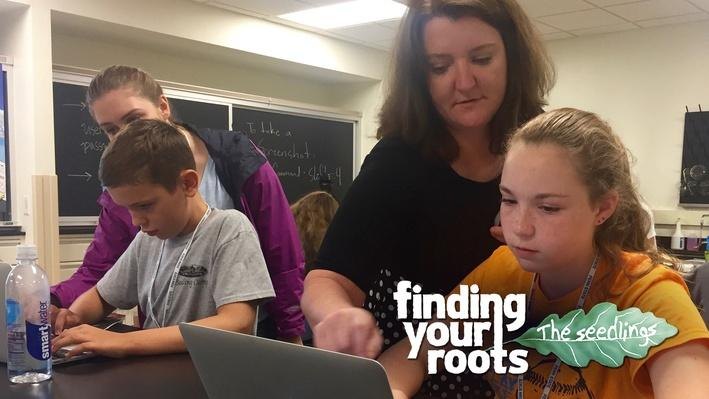Finding Your Roots: The Seedlings | Episode 7: Genealogical Research