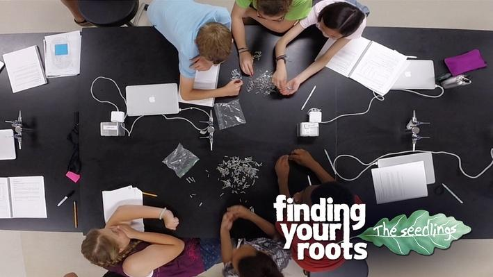 Finding Your Roots: The Seedlings | Episode 8: Classification