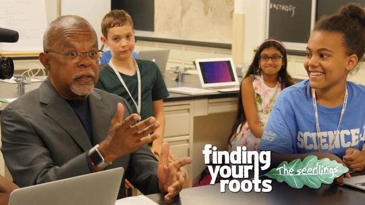 Finding Your Roots: The Seedlings | Episode 1: Genetics and Genealogy Camp Overview