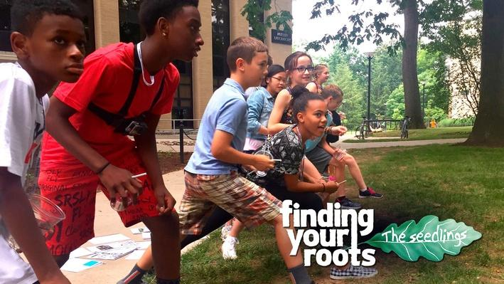 Finding Your Roots: The Seedlings | Episode 5: Natural Selection