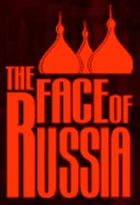 Persona Project | The Face of Russia