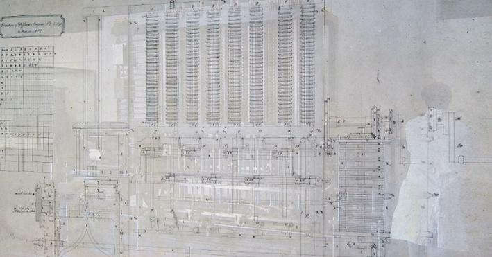 False Dawn: The Babbage Engine