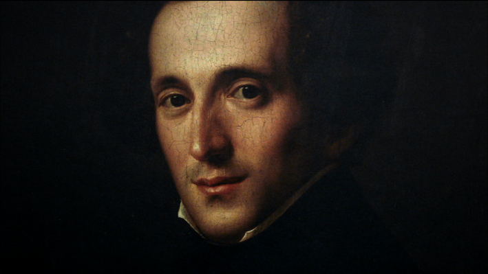 Felix Mendelssohn and the Age of Romantic Nationalism