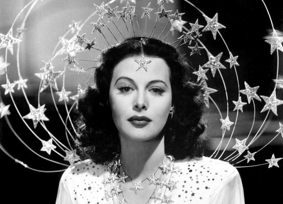 Feminism in Hollywood | Hedy Lamarr: Bombshell