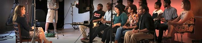 Looking at Ferguson - A Youth Conversation