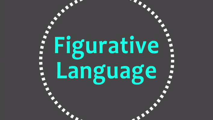 Literary Elements and Techniques: Figurative Language