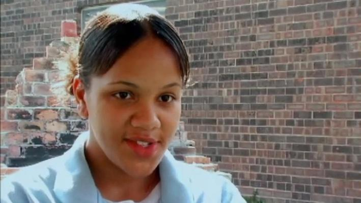 Rosa's Story: Portraits of Girls in the Criminal Justice System | Film Module