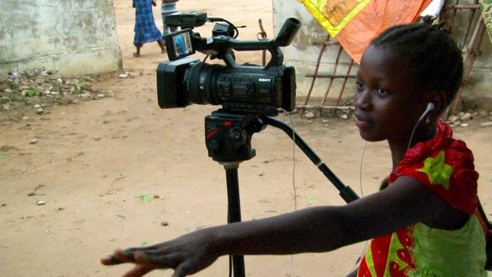 Empowering Girls by Changing Tradition | FILMS BYKIDS