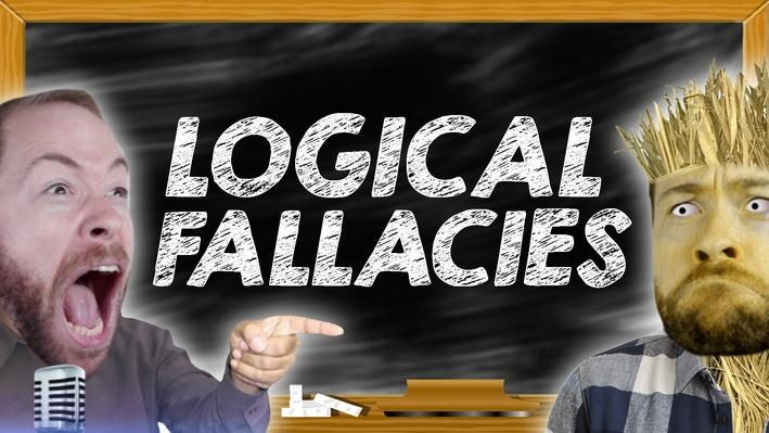 Five Fallacies | PBS Idea Channel