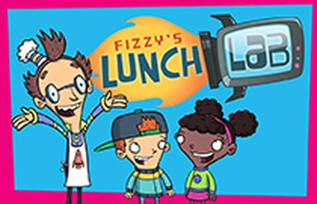 Fresh Pick Challenge: Lunch Counter | Fizzy's Lunch Lab 2013