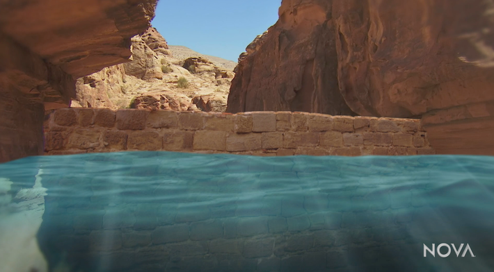 Building Wonders | Protecting Petra's Future from Flash Floods