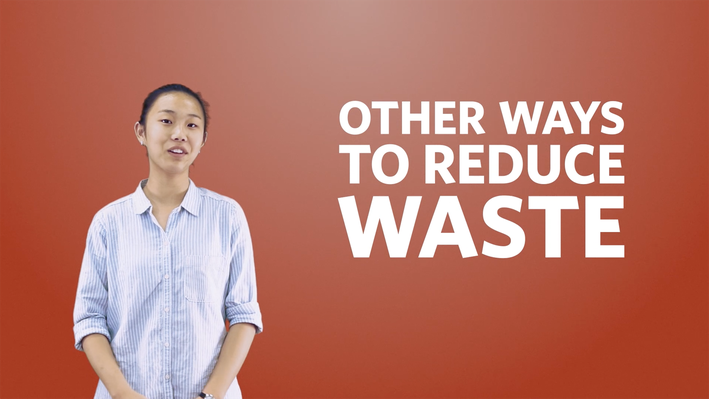 Reducing Food Waste | Our Hungry Planet