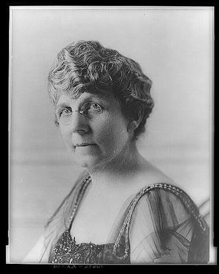 Florence Kling Harding