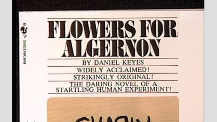 Flowers for Algernon | In Search of the Novel: Lesson Plans