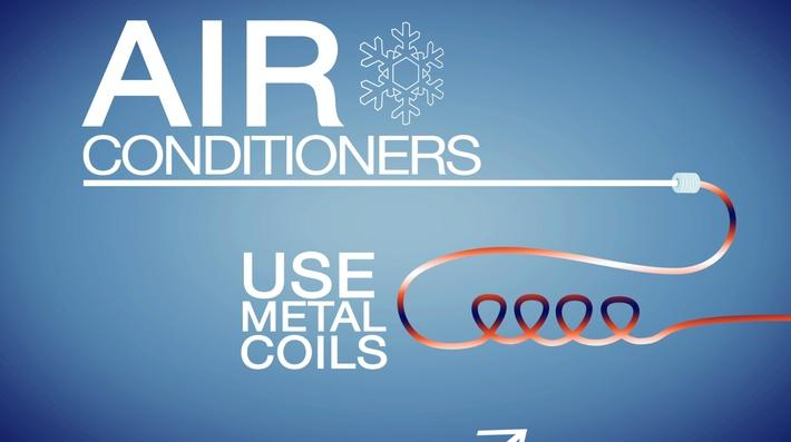 Teachable Moment: How Air Conditioners Work