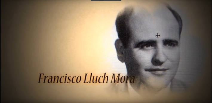 Francisco Lluch Mora