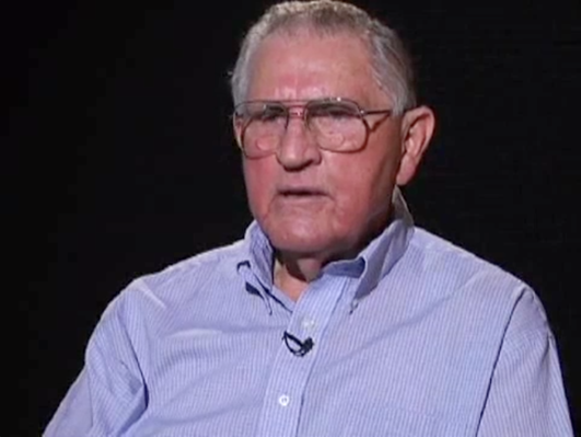 Is War Useless? - Frank Alston | WWII: Words of Wisdom