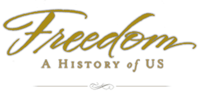 Game: Scavenger Hunt Through History | Freedom: A History of US