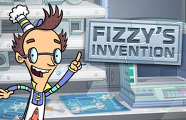 Fresh Pick Level 5: Fizzy's Invention | Fizzy's Lunch Lab