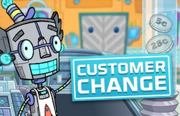 Fresh Pick Level 6: Customer Change | Fizzy's Lunch Lab