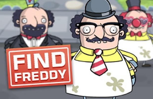 Fresh Pick Level 7: Find Freddy - Fizzy's Lunch Lab | PBS KIDS Lab