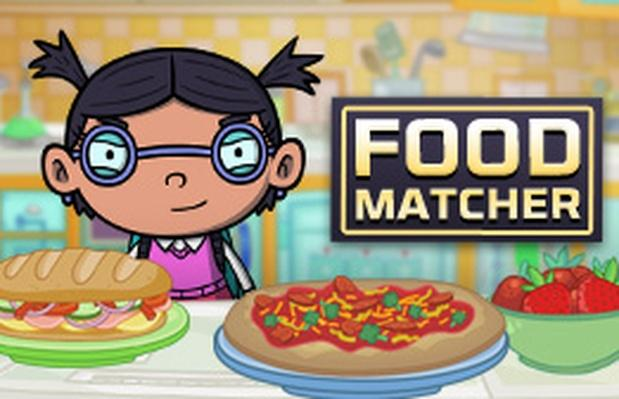 Fresh Pick Level 8: Food Matcher | Fizzy's Lunch Lab