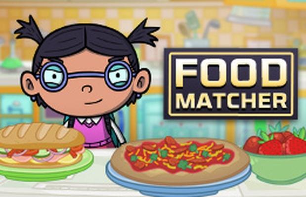Fresh Pick Level 8: Food Matcher - Fizzy's Lunch Lab | PBS KIDS Lab