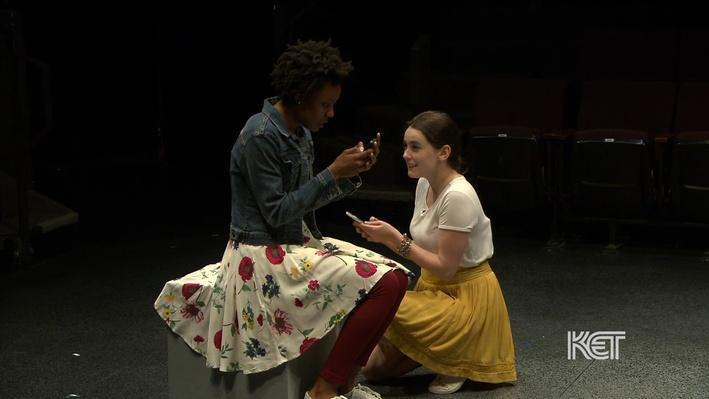 Friday | Drama Arts Toolkit