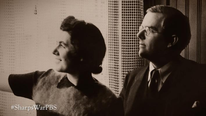 The Sharps' Dilemmas | Defying the Nazis: The Sharps' War