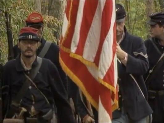 Georgia Stories: The Battle of Jonesboro