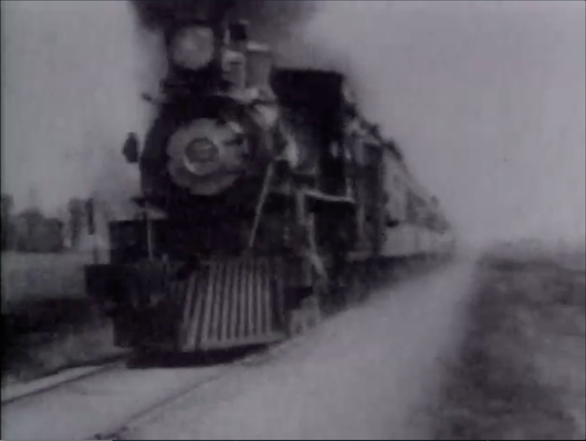 Georgia Stories: The Railroads of New Georgia