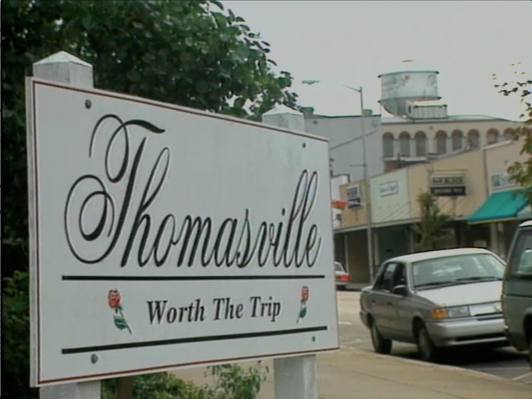 Georgia Stories: Thomasville -  Playground of the Northern Industrialists