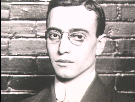 Georgia Stories: The New South and Leo Frank