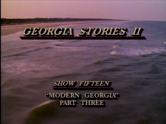 Georgia Stories |  215: Modern Georgia, Part III