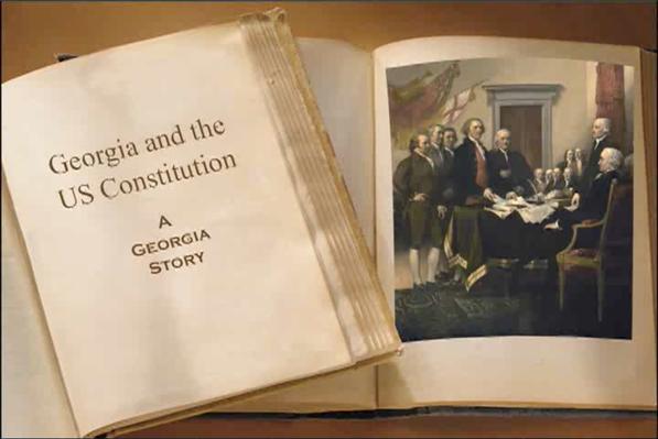 Georgia Stories: Georgia and the US Constitution