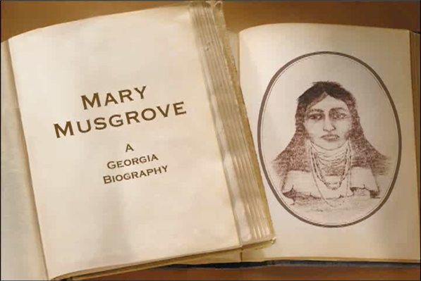 Mary Musgrove, A Georgia Biography | Georgia Stories
