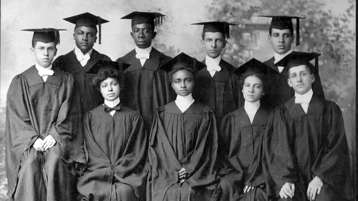 Golden Age (Clip 5) | Tell Them We Are Rising: The Story of Black Colleges and Universities