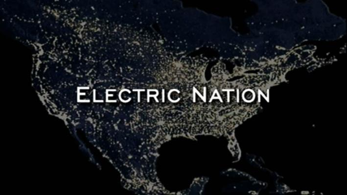 Great Projects: The Building of America, Electric Nation | Introduction