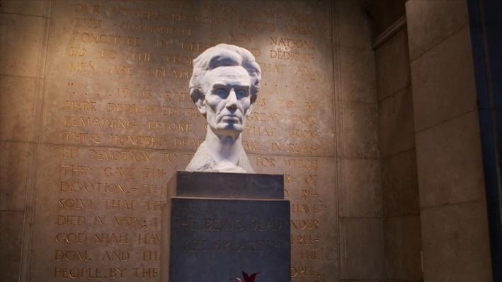 Abraham Lincoln's Presidency | Genealogy Roadshow