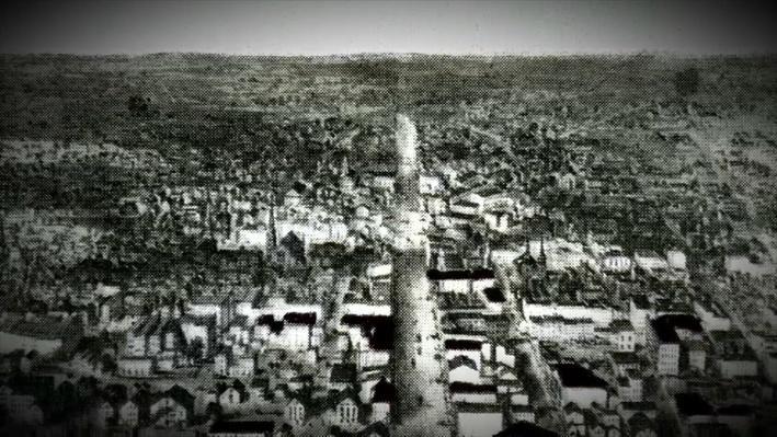 Detroit's Indian Village | Genealogy Roadshow