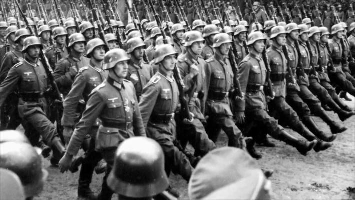 Poland in World War II | Genealogy Roadshow